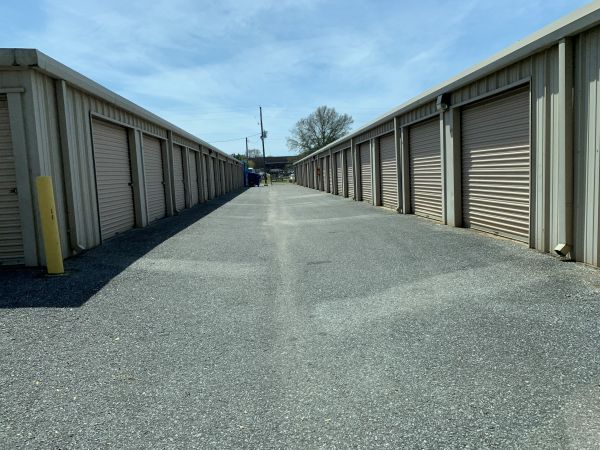 ClearHome Storage - Pensacola 801 South Old Corry Field Road Pensacola, FL - Photo 2