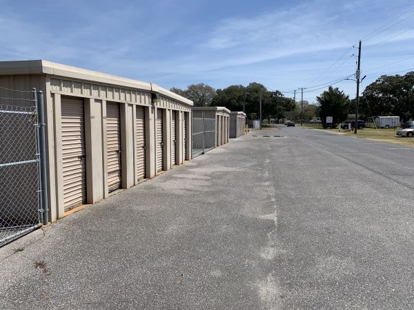 ClearHome Storage - Pensacola 801 South Old Corry Field Road Pensacola, FL - Photo 3