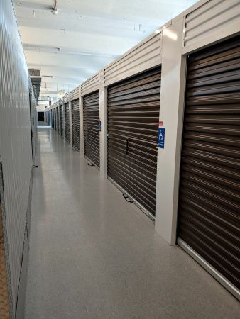 Planet Self Storage - Lawrence 240 Canal Street Lawrence, MA - Photo 2