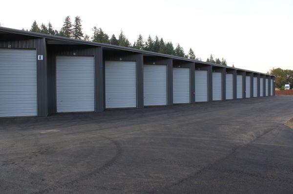 I-5 RV & Mini Storage 10566 Sunnyside Road Southeast Jefferson, OR - Photo 0