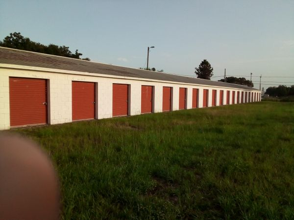 A1 Mini Storage 536 South Scenic Highway Frostproof, FL - Photo 0