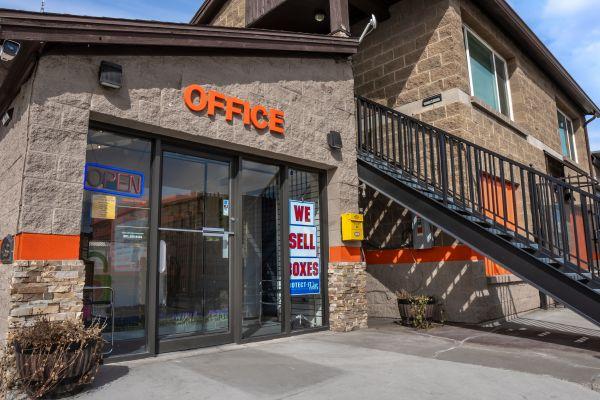 Uptown Storage 463 S 600 W Salt Lake City, UT - Photo 0