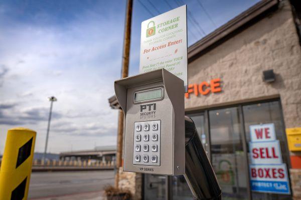 Uptown Storage 463 S 600 W Salt Lake City, UT - Photo 2