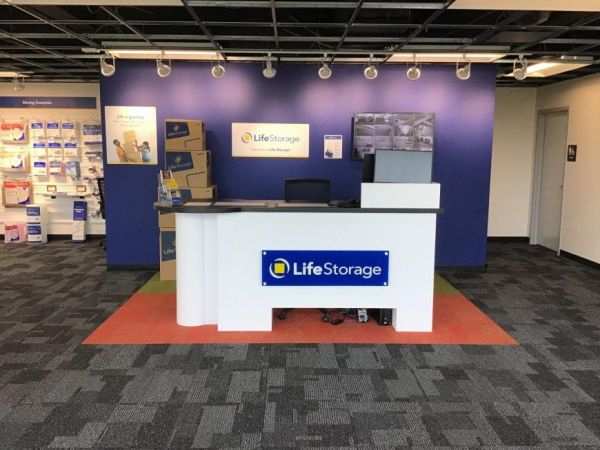 Life Storage - Chantilly - 43735 Eastgate View Drive 43735 Eastgate View Drive Chantilly, VA - Photo 6