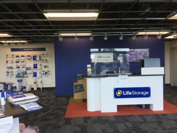 Life Storage - Chantilly - 43735 Eastgate View Drive 43735 Eastgate View Drive Chantilly, VA - Photo 3