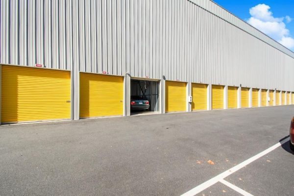 Life Storage - Greenville - 5214 Honbarrier Drive 5214 Honbarrier Drive Greenville, SC - Photo 2