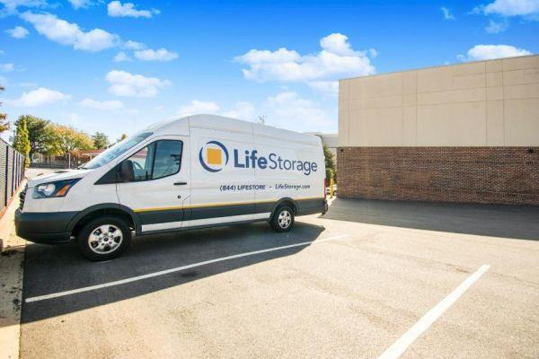 Life Storage - Greenville - 5214 Honbarrier Drive 5214 Honbarrier Drive Greenville, SC - Photo 4
