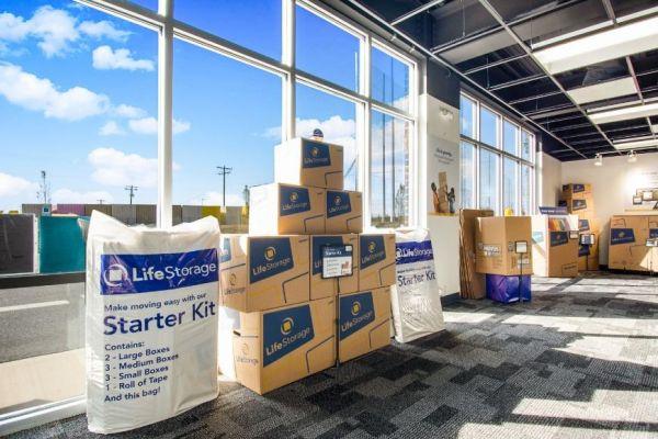 Life Storage - Greenville - 5214 Honbarrier Drive 5214 Honbarrier Drive Greenville, SC - Photo 5