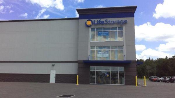 Life Storage - Tampa - 20315 Trout Creek Drive 20315 Trout Creek Drive Tampa, FL - Photo 0