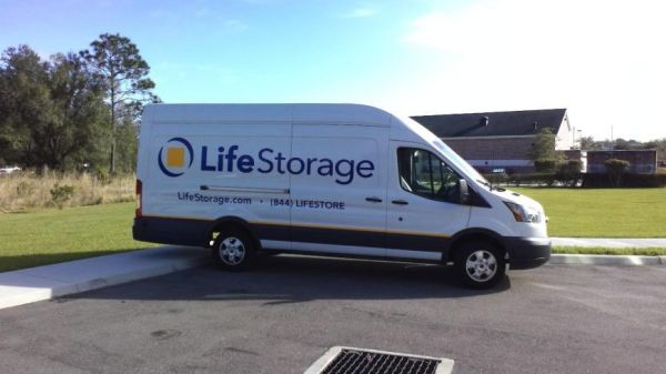 Life Storage - Tampa - 20315 Trout Creek Drive 20315 Trout Creek Drive Tampa, FL - Photo 1