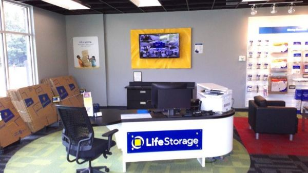 Life Storage - Tampa - 20315 Trout Creek Drive 20315 Trout Creek Drive Tampa, FL - Photo 0