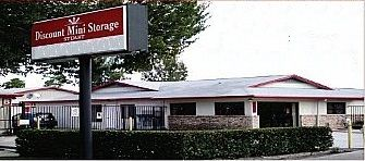 Discount Mini Storage Stuart 2601 Southeast Miami Street Stuart, FL - Photo 0