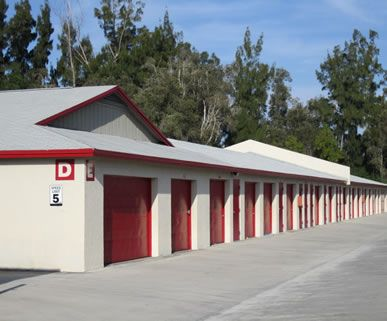 Discount Mini Storage Stuart 2601 Southeast Miami Street Stuart, FL - Photo 1