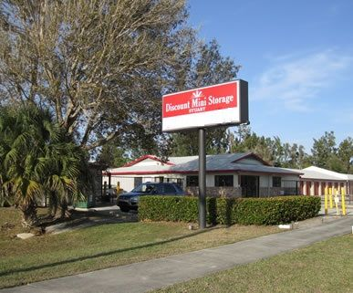 Discount Mini Storage Stuart 2601 Southeast Miami Street Stuart, FL - Photo 2