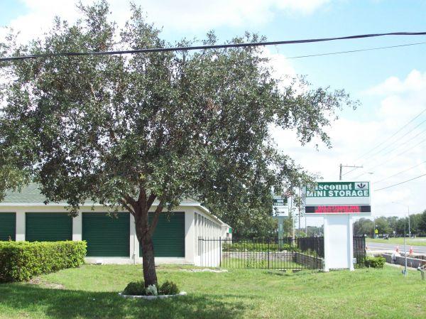 Discount Mini Storage Tampa 6500 North 56th Street Tampa, FL - Photo 1