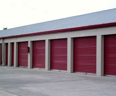 Discount Mini Storage Lakeland 3709 Ventura Drive East Lakeland, FL - Photo 2