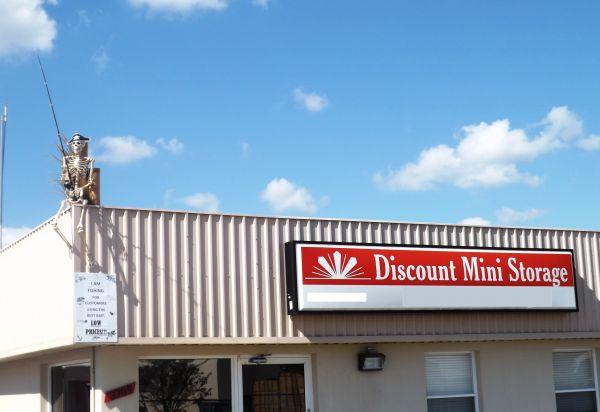 Discount Mini Storage Lakeland 3709 Ventura Drive East Lakeland, FL - Photo 5
