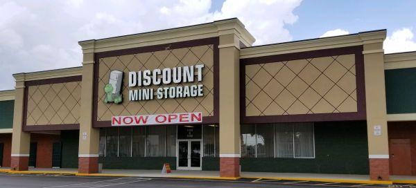 Discount Mini Storage of Sebring