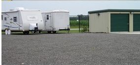 Discount Mini Storage St. Johns 790 Florida 207 East Palatka, FL - Photo 2
