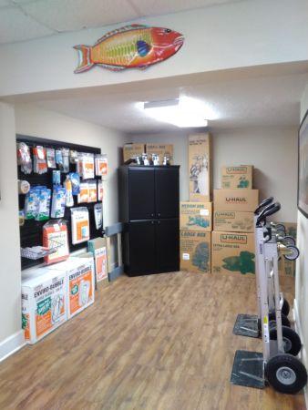Discount Mini Storage St. Johns 790 Florida 207 East Palatka, FL - Photo 4