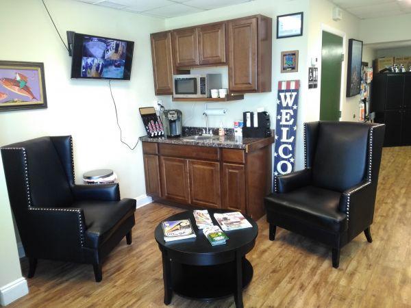 Discount Mini Storage St. Johns 790 Florida 207 East Palatka, FL - Photo 5