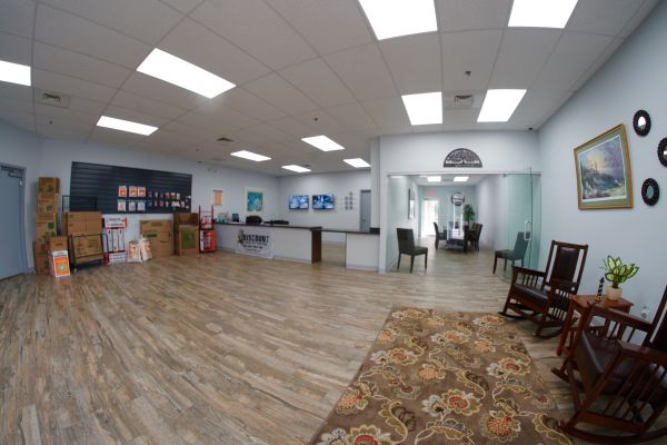 Discount Mini Storage of Jacksonville 5134 Firestone Road Jacksonville, FL - Photo 5