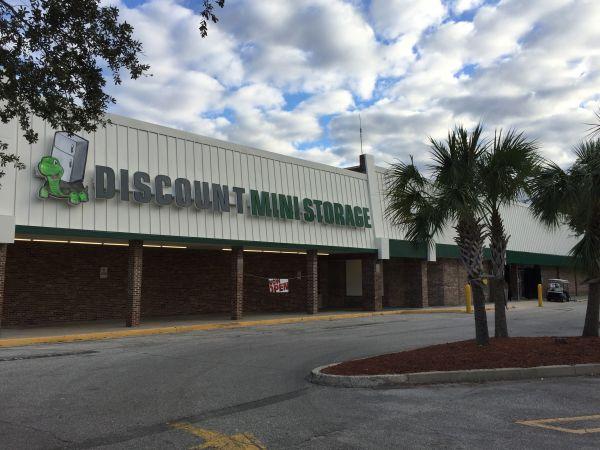 Discount Mini Storage of Jacksonville 5134 Firestone Road Jacksonville, FL - Photo 6