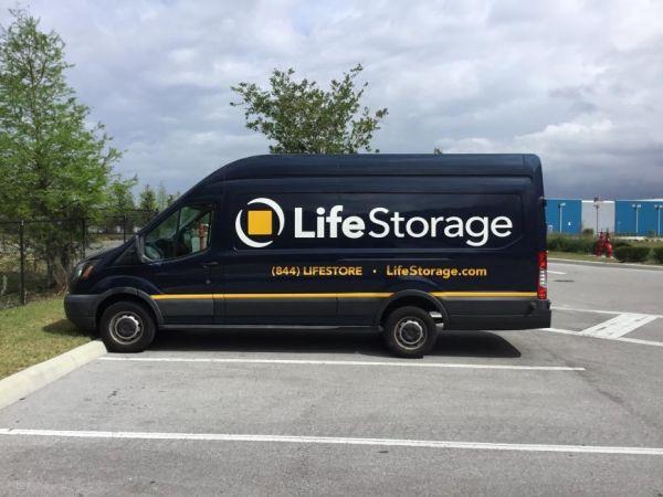 Life Storage - Lutz - 21370 Walmart Way 21370 Walmart Way Lutz, FL - Photo 2