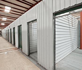 Store Space Self Storage - #1025 1301 East Commerce Street San Antonio, TX - Photo 3