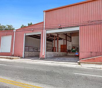 Store Space Self Storage - #1025 1301 East Commerce Street San Antonio, TX - Photo 5