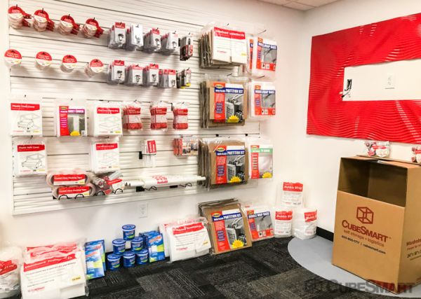 CubeSmart Self Storage - Tewksbury - 395 Woburn St. 395 Woburn Street Tewksbury, MA - Photo 10
