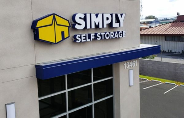 Simply Self Storage - 13461 Rosecrans Avenue - Santa Fe Springs 13461 Rosecrans Avenue Santa Fe Springs, CA - Photo 3