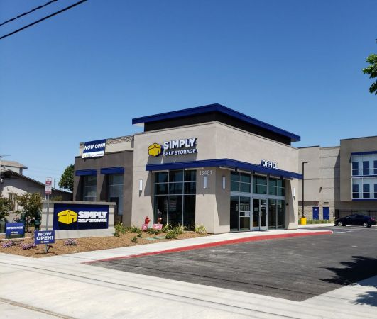 Simply Self Storage - 13461 Rosecrans Avenue - Santa Fe Springs 13461 Rosecrans Avenue Santa Fe Springs, CA - Photo 4