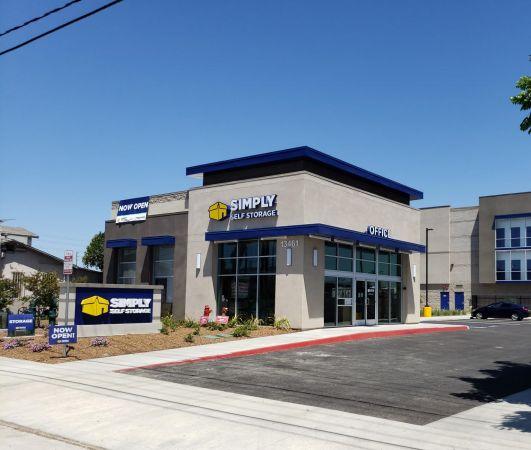 Simply Self Storage - Santa Fe Springs - Rosecrans Ave 13461 Rosecrans Avenue Santa Fe Springs, CA - Photo 2