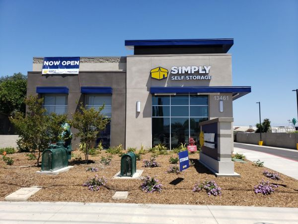 Simply Self Storage - 13461 Rosecrans Avenue - Santa Fe Springs 13461 Rosecrans Avenue Santa Fe Springs, CA - Photo 2