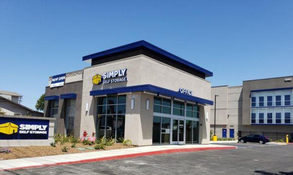 Simply Self Storage - Santa Fe Springs - Rosecrans Ave 13461 Rosecrans Avenue Santa Fe Springs, CA - Photo 3