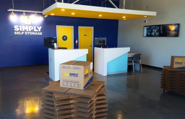 Simply Self Storage - 13461 Rosecrans Avenue 13461 Rosecrans Avenue Santa Fe Springs, CA - Photo 6