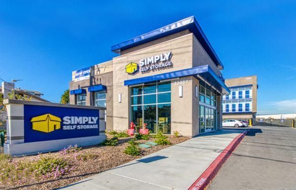 Simply Self Storage - 13461 Rosecrans Avenue 13461 Rosecrans Avenue Santa Fe Springs, CA - Photo 7