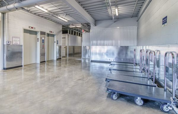Simply Self Storage - 13461 Rosecrans Avenue - Santa Fe Springs 13461 Rosecrans Avenue Santa Fe Springs, CA - Photo 11