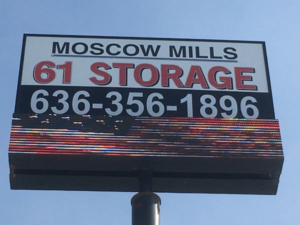 Moscow Mills 61 Storage 1787 West Outer Highway 61 Moscow Mills, MO - Photo 7