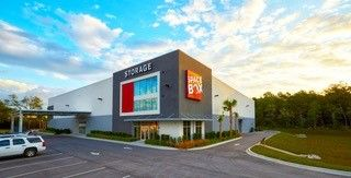Spacebox Storage Fort Myers 2670 Colonial Boulevard Fort Myers, FL - Photo 0