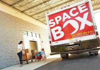 Spacebox Storage Fort Myers 2670 Colonial Boulevard Fort Myers, FL - Photo 1