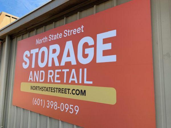 State Street Self Storage 5040 North State Street Jackson, MS - Photo 0