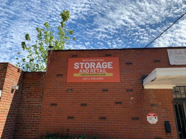 State Street Self Storage 5040 North State Street Jackson, MS - Photo 2