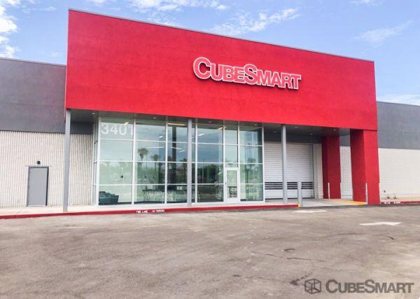 CubeSmart Self Storage - AZ Phoenix West Greenway Road 3401 West Greenway Road Phoenix, AZ - Photo 0