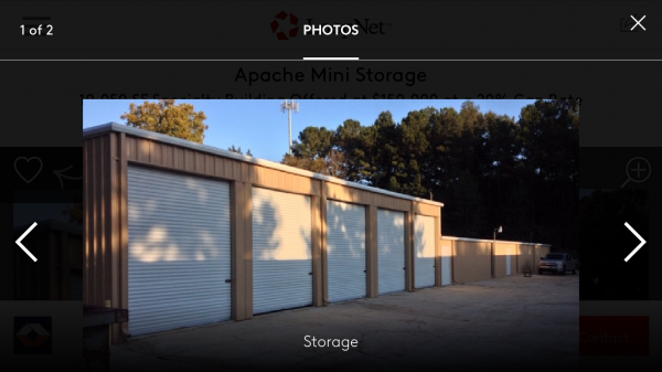 A-less Storage & Parking Enterprise 217 Apache Drive Enterprise, AL - Photo 4