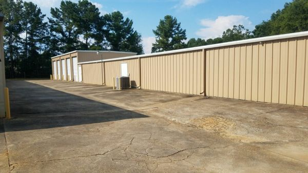 A-less Storage & Parking Enterprise 217 Apache Drive Enterprise, AL - Photo 6