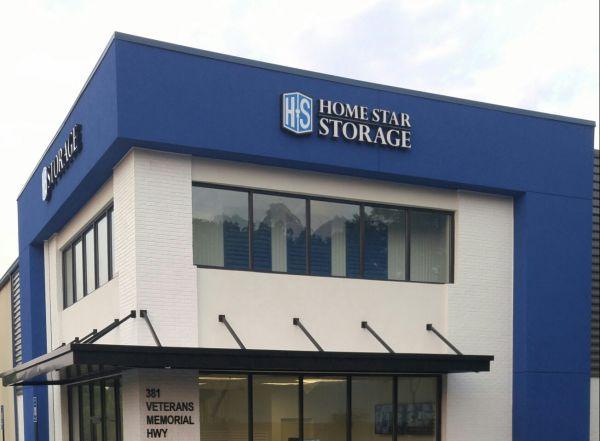 Home Star Storage 381 Veterans Memorial Highway Southwest Mableton, GA - Photo 0