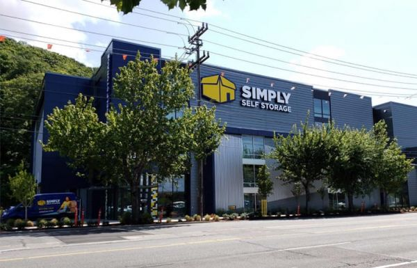 Simply Self Storage - 1602 15th Avenue West - Interbay/Queen Anne 1602 15th Avenue West Seattle, WA - Photo 2