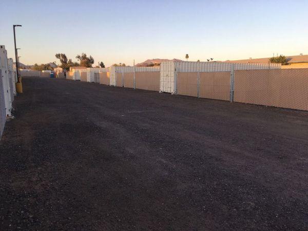 Apache Super Storage 8912 East Main Street Mesa, AZ - Photo 1